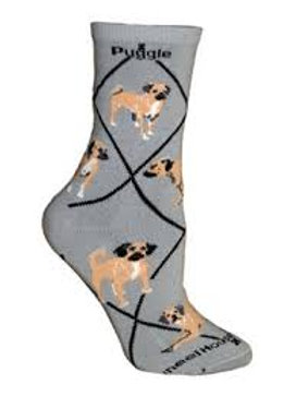 Wheelhouse Puggle Pug Beagle Mix