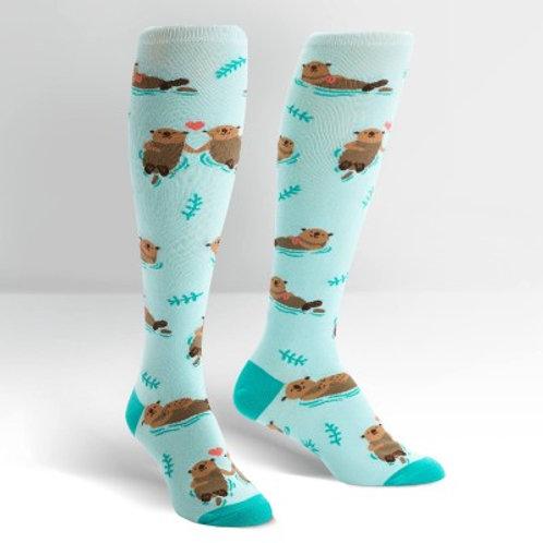 Sock It To Me My Otter Half