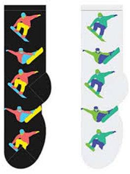 Foozys Snowboarder