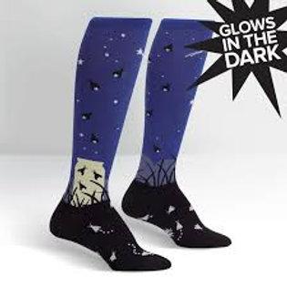 Sock It To Me Nightlight Glow In The Dark