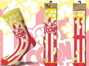 Cool Socks Popcorn