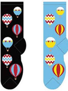 Foozys Hot Air Balloons