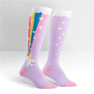 Sock It To Me Rainbow Blast