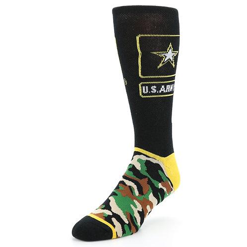Odd Sox U.S. Army