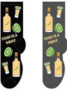 Foozys Tequila Shot