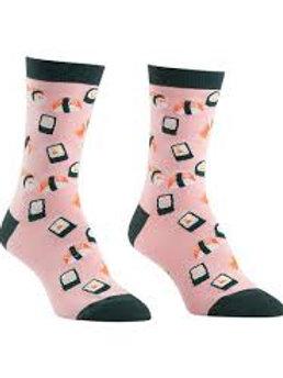 Sock It To Me Sushi
