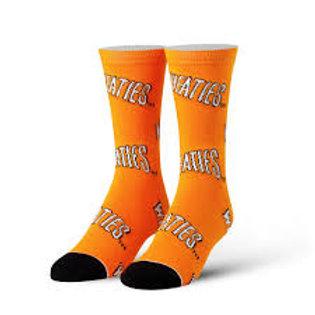 Cool Socks Wheaties Cereal