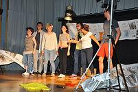 Rotierendes Theater - Jugendtheaterfestival Kremsmünster