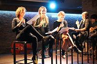 Rotierendes Theater – Jugendfreikultur