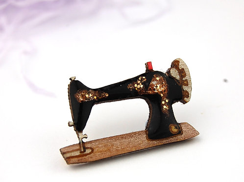 Sewing Machine Pin