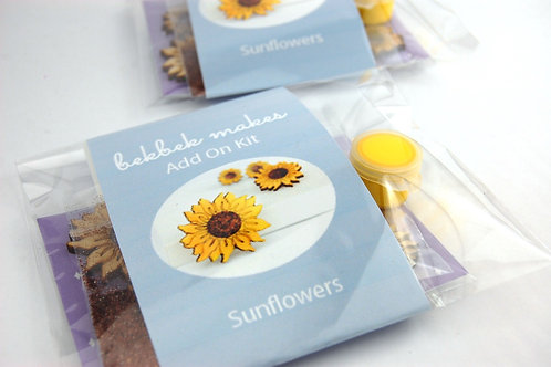 Sunflower Add on Kit