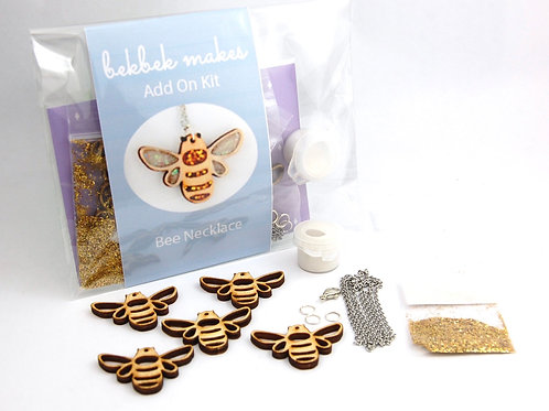 Bee Necklace Add on Kit