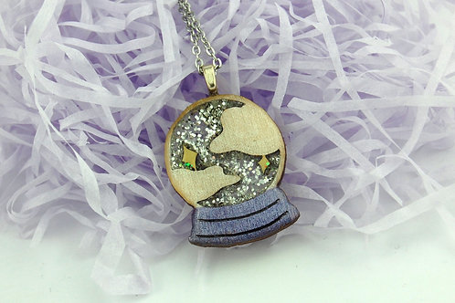 Magic Ball Necklace - Large