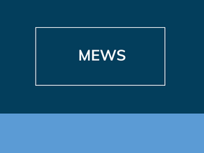 MEWS – Modified Early Warning Score