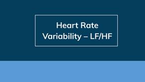 HEART RATE VARIABILITY – LF/HF