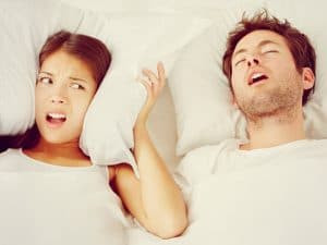 Demystifying Snoring