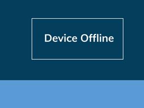 Device Offline Alert