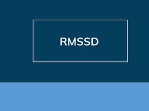 RMSSD