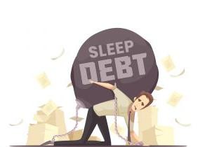 Debunking Myths: Sleep Debt