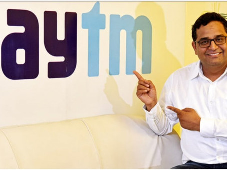 Paytm success story and its IPO