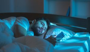 Too Little And Too Much: Lockdown Anxieties Take Toll On Sleep Cycles