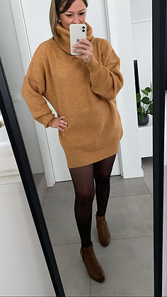 Sweaterdress Lia