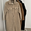 Thumbnail: Teddy vest/jas beige