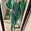 Thumbnail: 3-delige comfy set groen