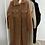Thumbnail: Teddy vest/jas camel