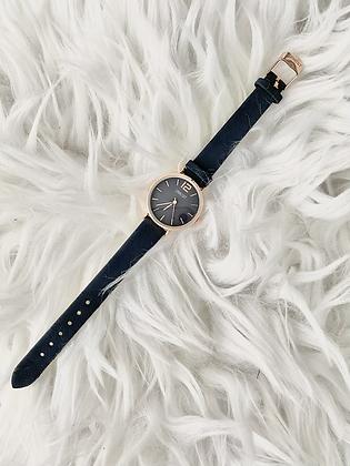 Horloge Bo- Navy