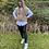 Thumbnail: Lederlook legging