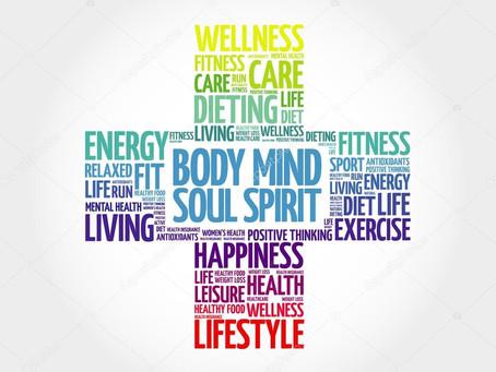 5 Habits 4 Optimal Health