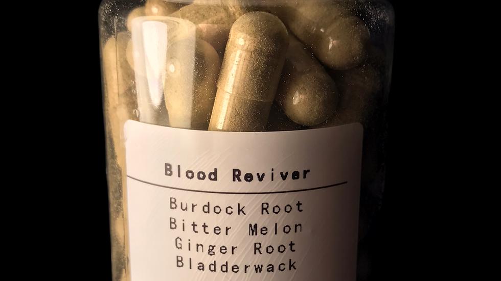 Blood Reviver