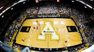 The Future Is Now For App State Men's Basketball