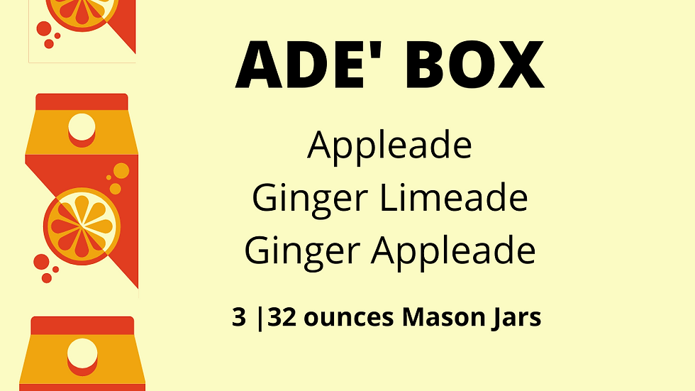 Ade' Box