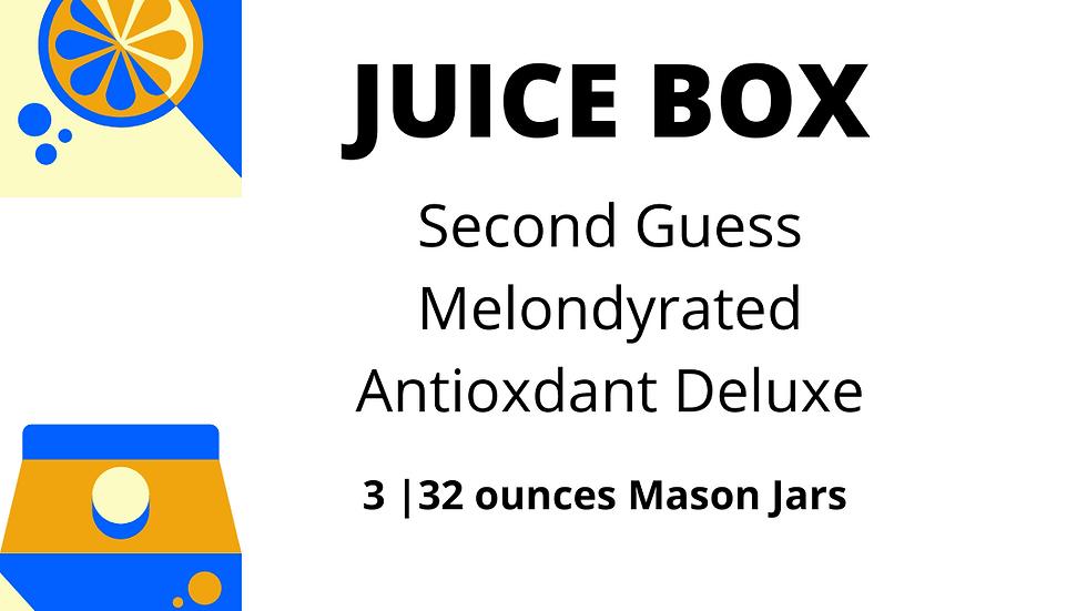 JUICE BOX (#4)