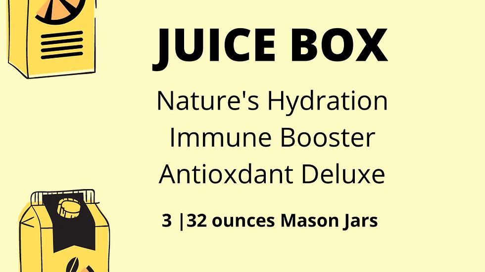JUICE BOX (#3)
