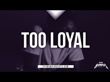 Are you too LOYAL?