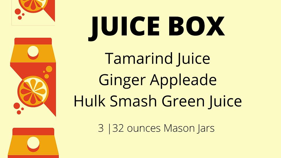 JUICE BOX (#2)
