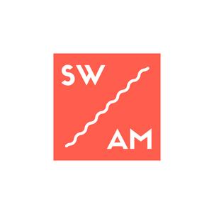 S.W.A.M Logo