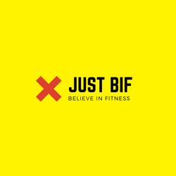 Believe In Fitness Logo
