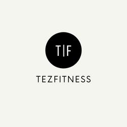 Tezfitness Logo