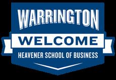 Warrington Welcome