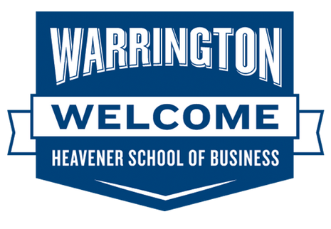 Warrington Welcome