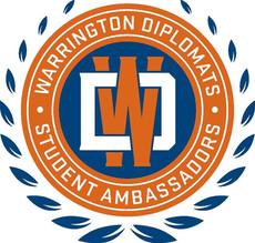 Warrington Diplomats
