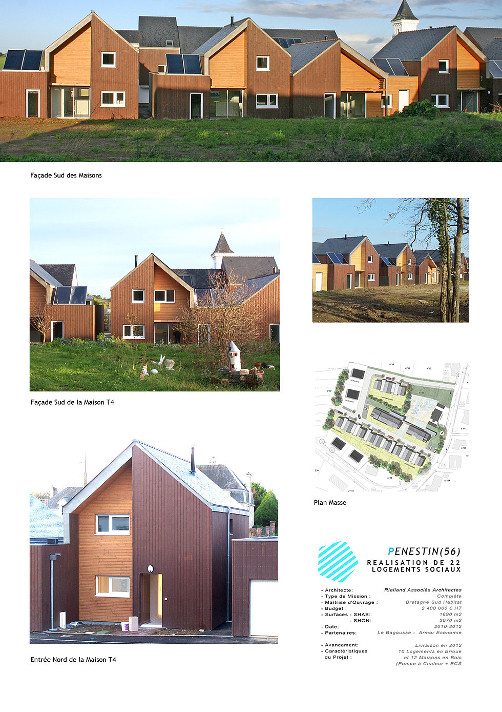 architecte lorient maisons extensions p nestin 12 maisons. Black Bedroom Furniture Sets. Home Design Ideas