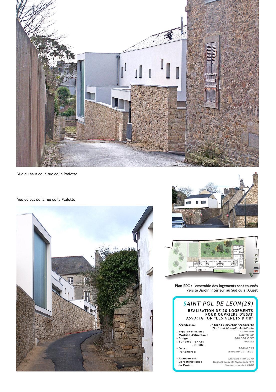 architecte lorient maisons extensions saint pol de l on foyer. Black Bedroom Furniture Sets. Home Design Ideas