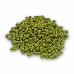 Кормовые травяные гранулы