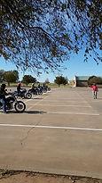 MSF Basic Rider Coursae