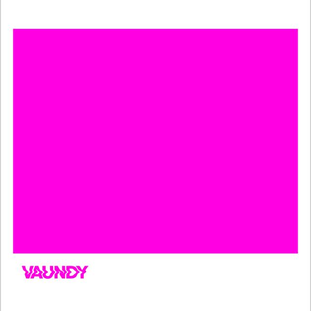 Vaundy「怪獣の花唄」